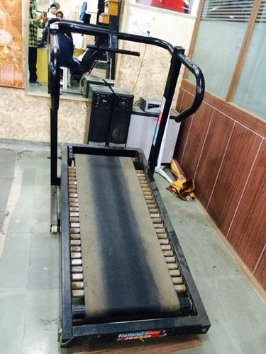 Gym Equipment, for Endurance