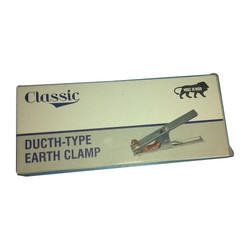 Earthing Clamp