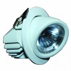 FortuneArrt 15 Watt LED COB Range Light (Warm white)