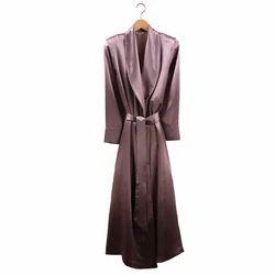 c2f2729845 Women s 100% Cotton Hand block Printed Spa Kimono Robe Bathrobe ...