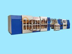12-25 Mm Rope Making Machine