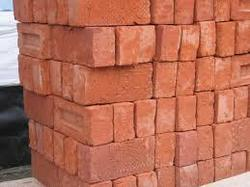 Rectangle Salem Red Bricks, Size: 9x4x3