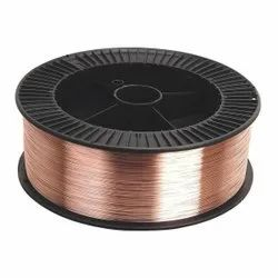 Bunched Nickel Wire