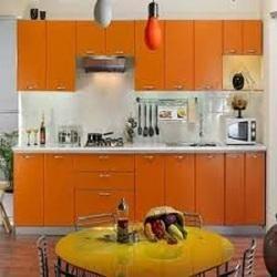 Godrej Modular Kitchen at Rs 100000 /pack(s) | Faridabad
