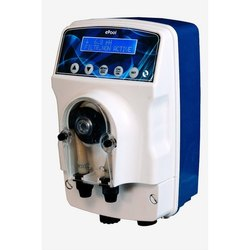 ePool RX Peristaltic Pumps
