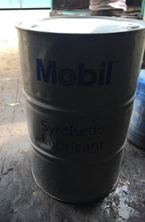 Mobil Shc 626 629 634 Synthetic Gear Oil