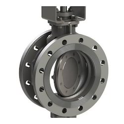 Silo Bottom Butterfly Valve