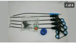 Single Port Laparoscopic Surgery