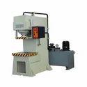 C Frame Hydraulic Presses