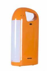 Brighto 126 Emergency Light Plastic Kit