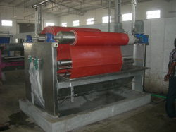 Automatic Dyeing Jigger Machine