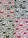 Silk Garment Fabric