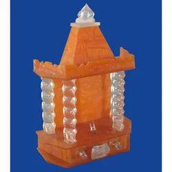 Car Decor LED Light Temple