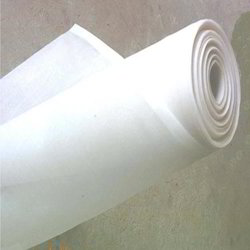 Polypropylene Filter Fabric