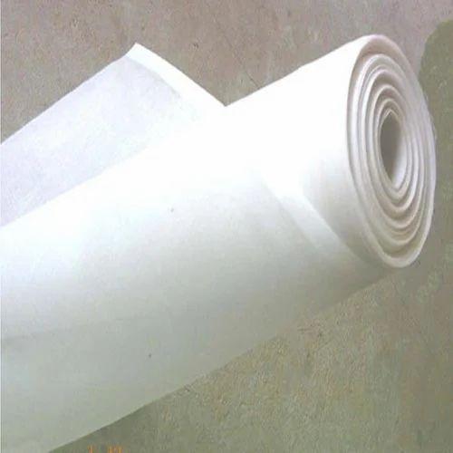 Polypropylene Filter Fabric