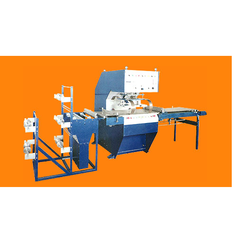 Hydraulic Auto Indexer Machine