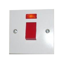 Electrical Switch With Indicator