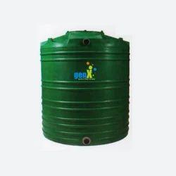 Plastic Black Water Storage Tanks, Storage Capacity (litres): 400 to 10000