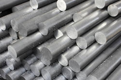 Steel Rounds Bar