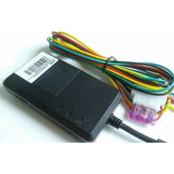 GPS Tracking System Software Application Service