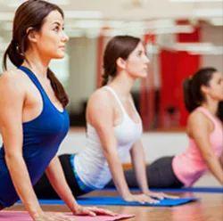 Aerobics Workout Services