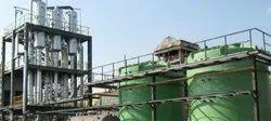 Zero Liquid Discharge Wastewater Treatment Plant