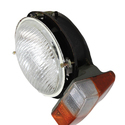 Three Wheeler Headlight Assembly