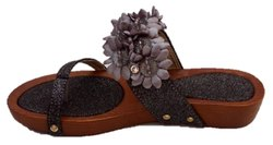 MMG Flower Design Casual Fashion Slipper/Sandal for Women and Girls