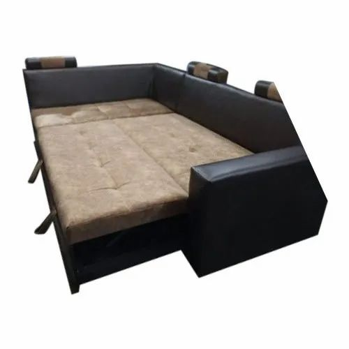 High Density Foam Sofa Cum Bed