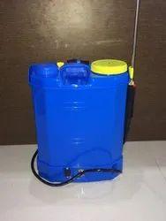 Battery Powered Garden Sprayer