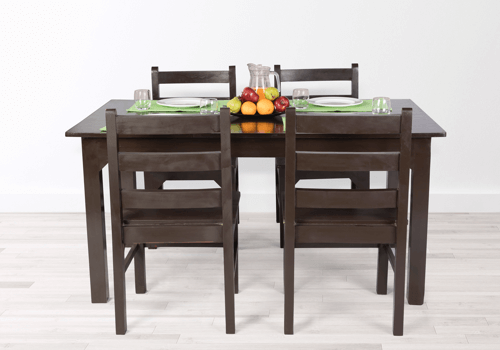 IndiaMART & Brand New 4 Seater Dining Table