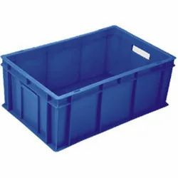 43175 CL Plastic Crate