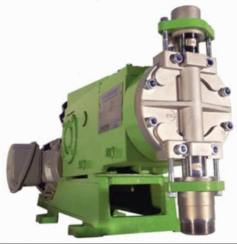 Pulsa Series Metering Pump - View Specifications & Details