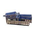 Automatic Raw Cashew Grader Machine, Capacity: 500 - 2000kg/hr