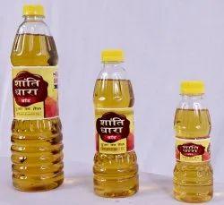 Kleanzia Shanti dhara puja oil, Packaging Type: Bottle