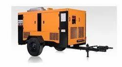 Diesel Driven Compressor spare parts