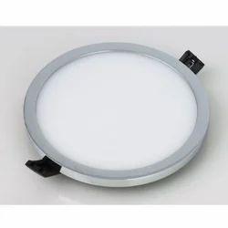 15W Rimless LED Panel Light