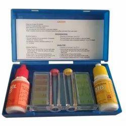 Basic pH CL Test Kit