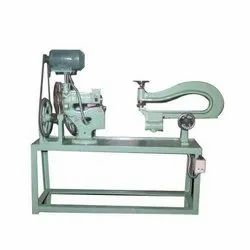 Rotary Circle Cutting Machine