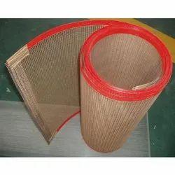 PTFE Side Coated Belt