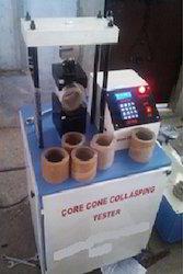 Core/Cone Compression Tester