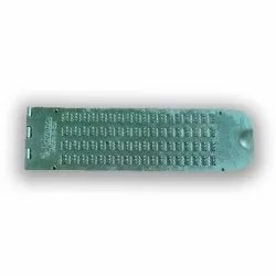 4 Line 18 Cells Pocket Braille Writing Frame (Steel)