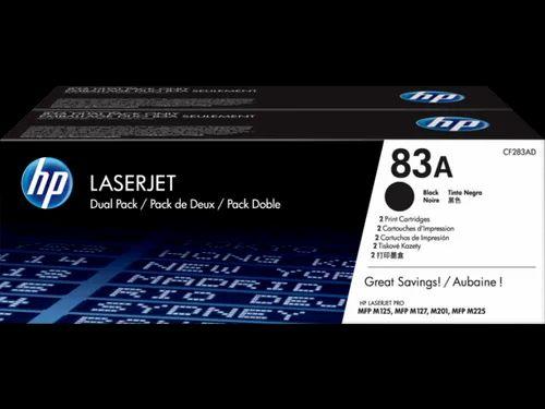 Toner Refill for HP 83A CF283A LaserJet M125 M127fn M127fw M225DN M201DW