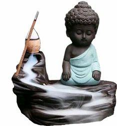 Back Flow Cone Fountains-Buddha-09