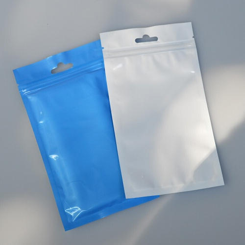 Zip Lock Bags and Pouch - Zipper Pouch Manufacturer from New Delhi f5ad4d1e58a08