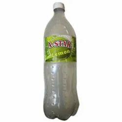 1.25 L A-Star Lemon Soft Drink, Packaging Type: Bottle