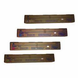 Konica Minolta C454 C554 Color Toner TN512C TN512M TN512Y TN