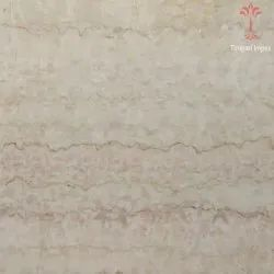 Tirupati Impex Wonder Beige Indian Marble For Flooring, Thickness: 16 mm