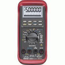 Kusam Meco Digital Multimeter 859 CF