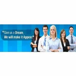 Support Staffing Services